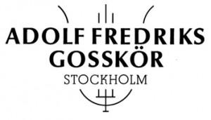 Adolf Fredriks Gosskör