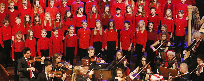 Konsertkalender – Adolf Fredriks musikklasser